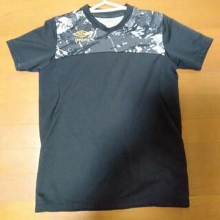 アンブロ(UMBRO)のumbro Tシャツ 160(Tシャツ/カットソー)