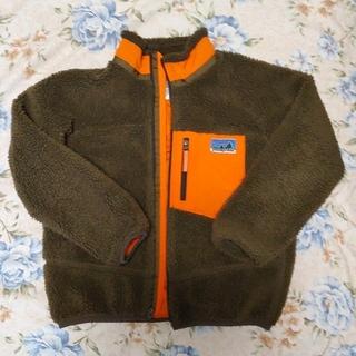 パタゴニア(patagonia)のPatagonia KIDS フリースジャケット KIDS M(ジャケット/上着)