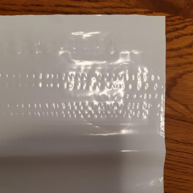 アウトレット! A3宅配ビニール袋 インテリア/住まい/日用品のオフィス用品(ラッピング/包装)の商品写真