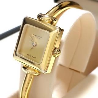 グッチ(Gucci)の♡5.グッチ GUCCI 時計(腕時計)