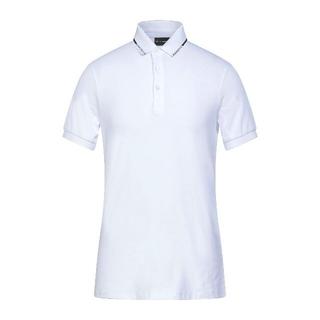 エンポリオアルマーニ(Emporio Armani)の値下げ!新品EMPORIO ARMANIポロシャツ(ポロシャツ)