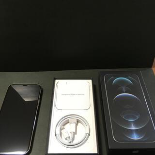 Apple - iPhone12pro 128GB   SIMフリー Apple Store購入