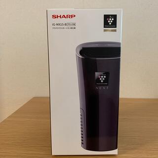 SHARP - シャープ プラズマクラスターイオン発生機 IG-MX15-B