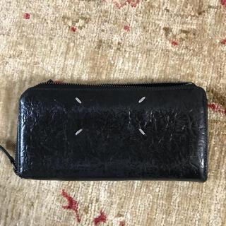 マルタンマルジェラ(Maison Martin Margiela)の最終お値下げ⭐️Vintage Maison Margiela   長財布 (長財布)