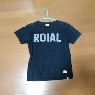 roial - ROIAL Tシャツ S