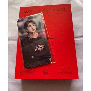 防弾少年団(BTS) - BTS 防弾少年団  MAP OF THE SOUL ON:E DVD