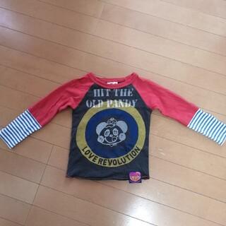 LOVE REVOLUTION - ラブレボリューション 長袖Tシャツ 100