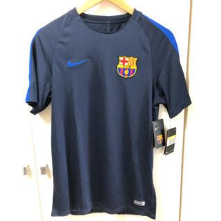 NIKE - NIKE ナイキ ユニフォーム Tシャツ FCバルセロナ