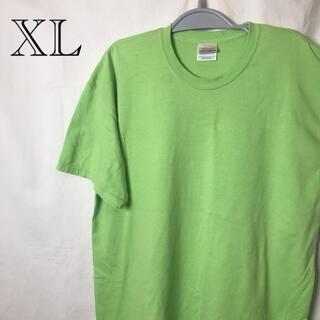 ヘインズ(Hanes)のTシャツ Hanes XL 古着(Tシャツ/カットソー(半袖/袖なし))