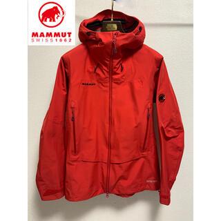 マムート(Mammut)のMAMMUT Alpine Guide HS Jacket EU M(登山用品)