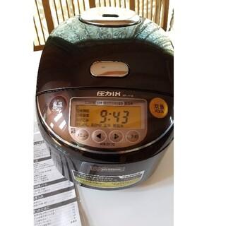 象印 -  ◎時間限定セール◎ZOJIRUSHI一升圧力IH炊飯器