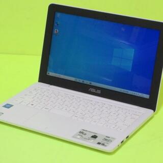 ASUS - ASUS VivoBook E206SA-FD0029T Celeron N33