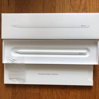 Apple - アップル ペンシル 第2世代 Apple Pencil
