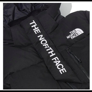 THE NORTH FACE - the north face ダウン