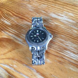タグホイヤー(TAG Heuer)のTAG Heuer タグホイヤー S/el セル クォーツ 稼働品(腕時計(アナログ))