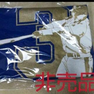中日ドラゴンズ - 入手困難、激レア非売品 世界で1000枚 立浪和義 引退記念Tシャツ