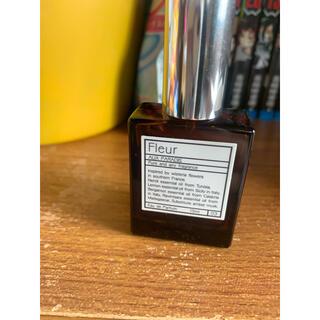 オゥパラディ(AUX PARADIS)のオゥパラディ フルール パルファム(香水(女性用))