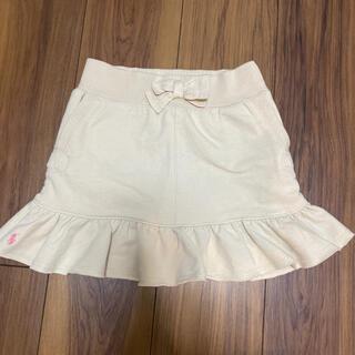 POLO RALPH LAUREN - ラルフローレンのあったかスカート ショートパンツ 6歳 120cm