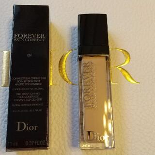 Christian Dior - ディオール スキンフォーエヴァー スキンコレクト コンシーラー   ON