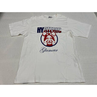 HYSTERIC GLAMOUR - ヒステリックグラマー × ベアブリック Tシャツ