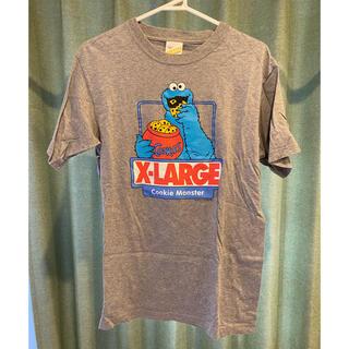 XLARGE - エクストララージ セサミストリート Tシャツ