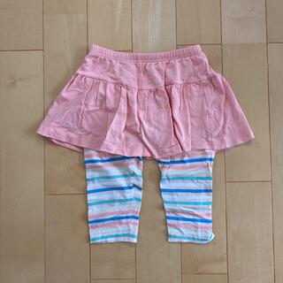 コストコ(コストコ)のスカッツ スカート 110(スカート)