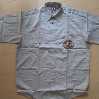 ミッキーマウス(ミッキーマウス)のMICKEY,INC シャツ半袖メンズ(シャツ)
