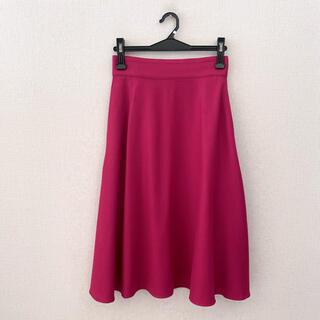 エムプルミエ♡ミディアム丈スカート(ひざ丈スカート)