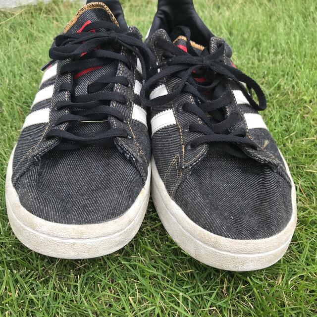 adidas(アディダス)のアディダス スニーカー 27cm メンズの靴/シューズ(スニーカー)の商品写真