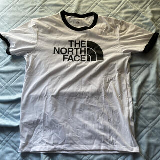 THE NORTH FACE - ノースフェイス Tシャツ LTHE NORTH FACE