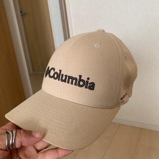 Columbia - Columbiaキャップ