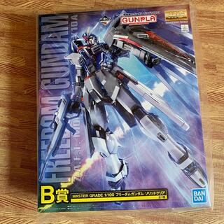 機動戦士ガンダム ガンプラ2021 一番くじ B賞