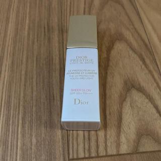 ディオール(Dior)のディオール プレステージ(化粧下地)