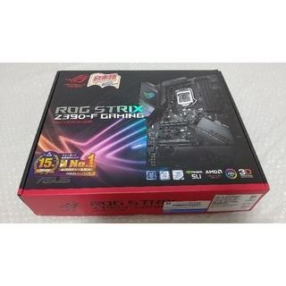 美品 ASUS ROG STRIX Z390-F GAMING 最新BIOS更新