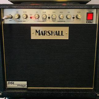 Marshall / DSL5CRV (Plexi Logo) ギターアンプ(ギターアンプ)