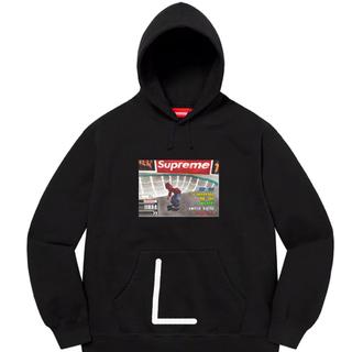 Supreme - Supreme / Thrasher® Hooded Sweatshirt