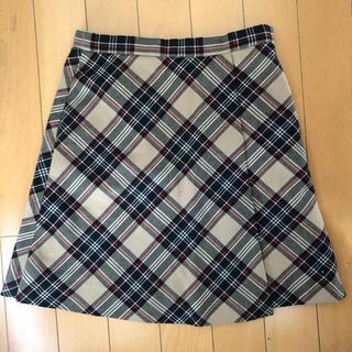 ミキハウス(mikihouse)のmikihouse collection スカート 120(スカート)