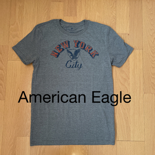 アメリカンイーグル(American Eagle)のアメリカンイーグル Tシャツ NEWYORK CITY(Tシャツ/カットソー(半袖/袖なし))