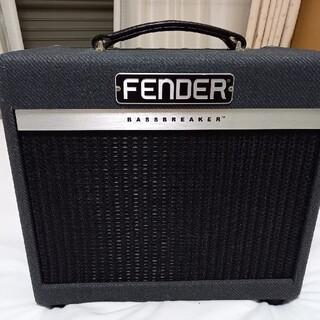 Fender - Fender Bassbreaker 007