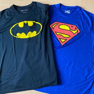 アンダーアーマー(UNDER ARMOUR)のアンダーアーマー under armour Tシャツ 2枚セット LG(Tシャツ/カットソー(半袖/袖なし))