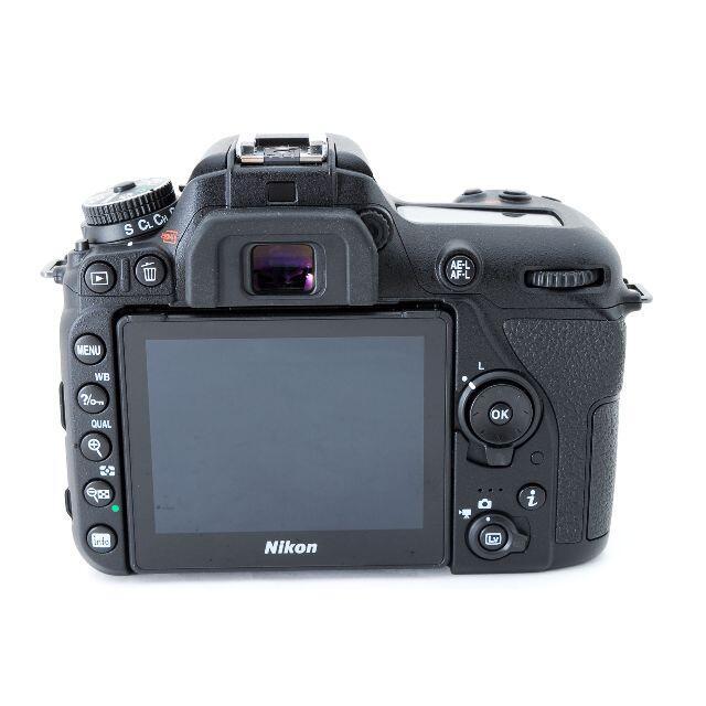 Nikon(ニコン)の【ほぼ新品】ニコン Nikon D7500 ボディ《ショット数なんと35回!》 スマホ/家電/カメラのカメラ(デジタル一眼)の商品写真