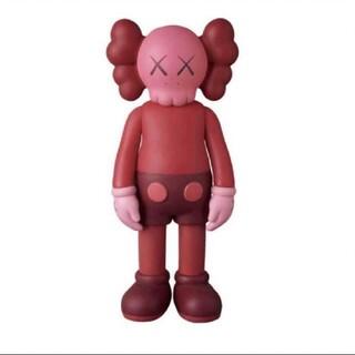 MEDICOM TOY - kaws medicom toy #7 companion blush