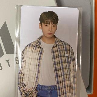 防弾少年団(BTS) - グク  トレカ[Weverse Card Merch] CARD WALLET