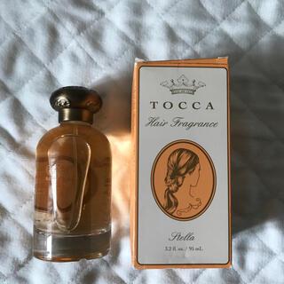 トッカ(TOCCA)のTOCCA★ヘアプラグランスミスト香水ステラの香り(ヘアウォーター/ヘアミスト)