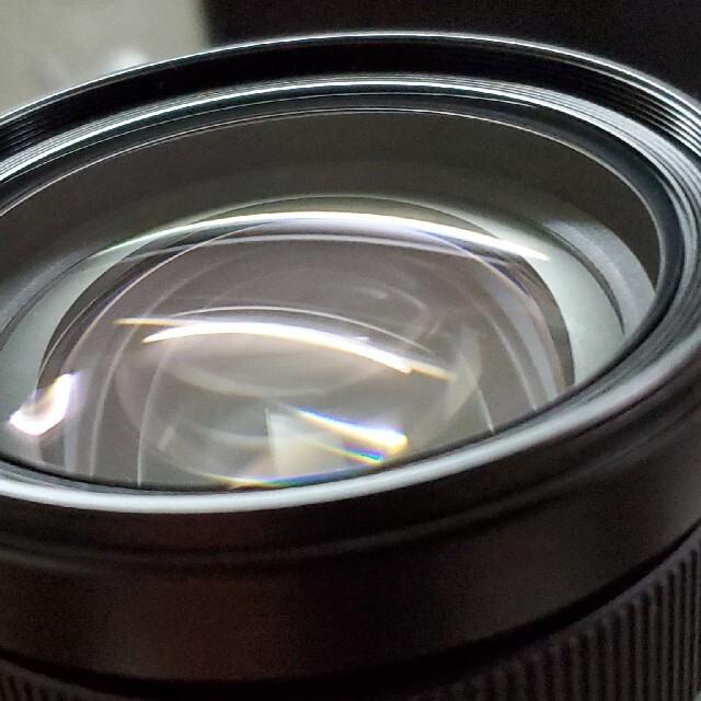 SONY(ソニー)の充電器付き! SONY FE 24-70mm F2.8 GM SEL2470GM スマホ/家電/カメラのカメラ(レンズ(ズーム))の商品写真