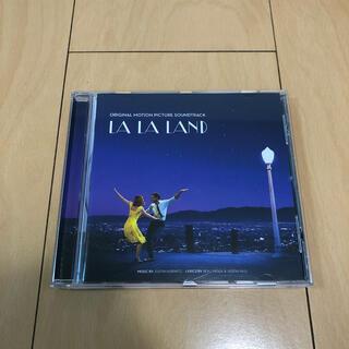 LA LA LAND  ララランド(映画音楽)
