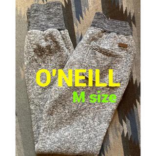 オニール(O'NEILL)のO'NEILL✨オニール スウェットパンツ M(サーフィン)