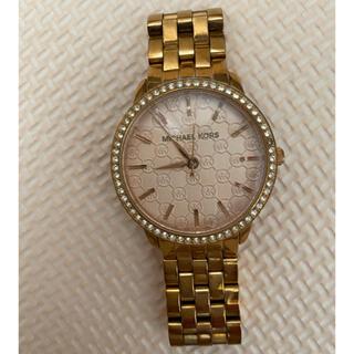 マイケルコース(Michael Kors)のマイケルコース 時計 レディース(腕時計)