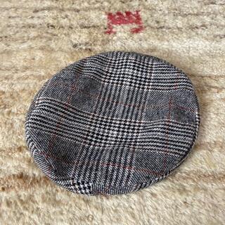 petit main - プティマイン ベレー帽 50