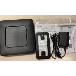 バッファロー(Buffalo)のBUFFALO WiFi 無線LANルーター 新品未使用 送料込み(PC周辺機器)